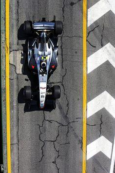 01—–2005, San Marino GP, Pedro de la Rosa, McLaren 02—–2005, San Marino GP, Alexander Wurz, McLaren
