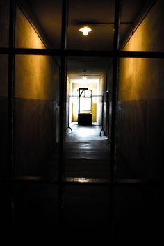 #auschwitz #Birkenau #Horca #Terror