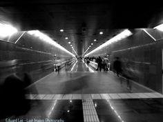 #photography #blackandwhitephotography #subway #underground #bnw Edward Lee, Framed Prints, Canvas Prints, Image Photography, Wood Print, Black And White Photography, Fine Art America, Wall Art, Artwork