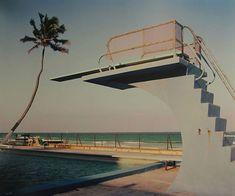 Florida, 1978 © Joel Meyerowitz, courtesy Howard Greenberg Gallery / Galerie Springer Berlin Color Photographs 1963 – 2011