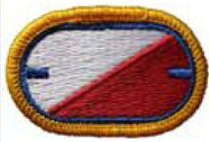 1st squadron 75th cavalry regiment 101ST AIRBORNE STICKERS