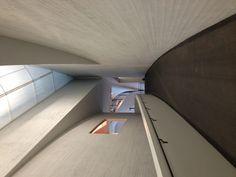 Kiasma Contemporary Art Museum, Helsinki