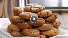 Amandelkoekjes - Recept | 24Kitchen