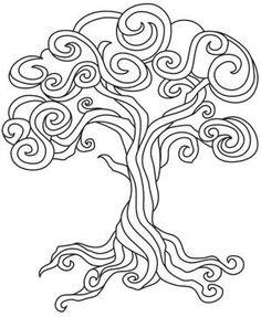 Baroque Natura - Tree_image