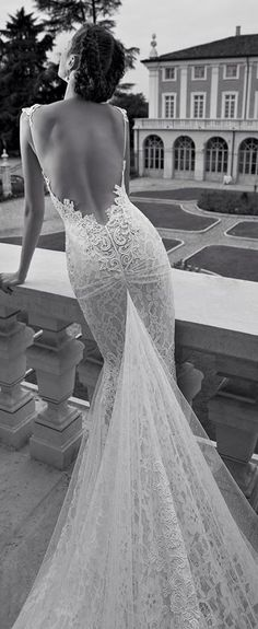 Berta Bridal Winter 2014 ♥✤ | KeepSmiling | BeStayClassy