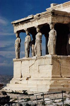 Aaaah Athènes !!!