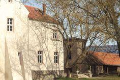 Schloss Neuenhagen_Fassade