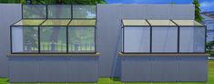 only fake windows Sims 4 Mods, Sims 4 Windows, Fake Windows, Sims 4 House Design, Sims4 Clothes, Play Sims, Sims 4 Cc Furniture, Sims Games, Sims 4 Build