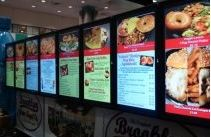 Media 2000 Systems provides digital signage solutions for Retail, banking, corporate, transportation and restaurant markets.  Video wall solutions