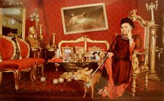 """Imelda Marcos Bought LACMA's """"Goya"""""""