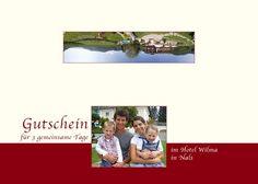 Hotelgutschein Polaroid Film, Celebration, Invitations, Cards, Gifts