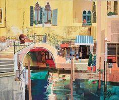 Quiet Spot Venice