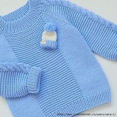 Knitting patterns boys sweaters crochet cardigan 38 new ideas Knitting Patterns Boys, Baby Sweater Patterns, Baby Cardigan Knitting Pattern, Knit Baby Sweaters, Knitted Baby Clothes, Boys Sweaters, Knitting For Kids, Baby Patterns, Crochet Cardigan