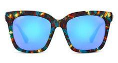 DIFF eyewear Bella Motley frames