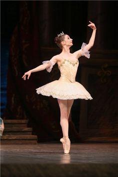 Maria Kochetkova - San Francisco Ballet