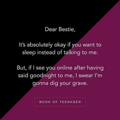 Story Book Of Teenagers 💕 (Book Of Teenager) Besties Quotes, Best Friend Quotes, True Quotes, Funny Quotes, Bestfriends, Bffs, Real Friendship Quotes, Friendship Messages, Forever Quotes