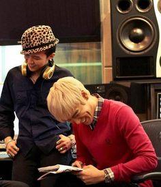GD & TOP