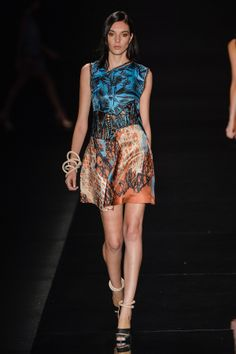 Animale spring/summer 2015 collection