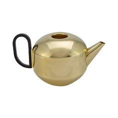 Form Tea Pot | Product | Tom Dixon 日本公式サイト