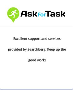 Get organic ranking results through white hat search engine optimization techniques by SearchBerg.