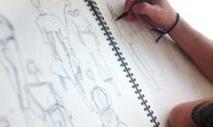 Skillshare Launches Online Fashion and Style School//