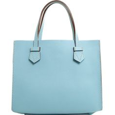 Moreau Bregançon Open Tote at Barneys.com Love the color and style of this Moreau bag!