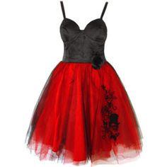 emo dresses | Emo clothing, alternative clothes, emo clothes, hell bunny clothing ...