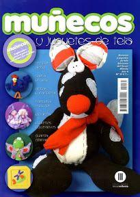 Muñecos y juguetes 35 - Marcia M - Picasa Web Albums