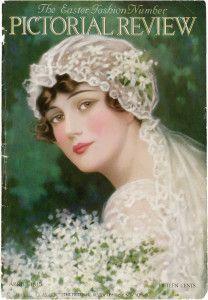 Vintage Bride Image ~ Free Download