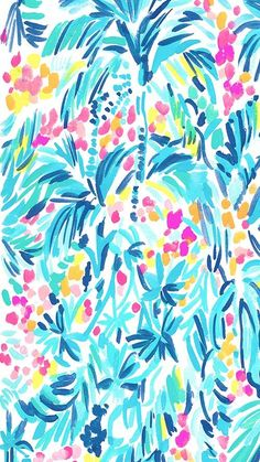 Tippy Top - Lilly Pulitzer