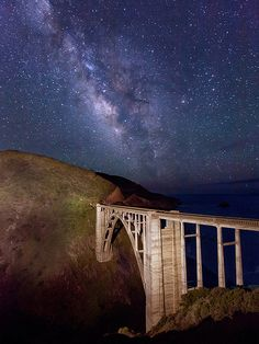 Just Ahead: A Universe of Possibilities by Steven Christenson, via Flickr.