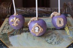 Custom Coffey Cakeries by Erin Coffey