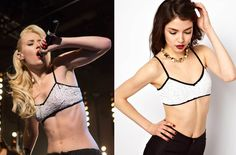 This weekend, Iggy Azalea stormed her first ever festival in an extra hot ASOS top. Go Iggy! http://asos.to/10RJPmn