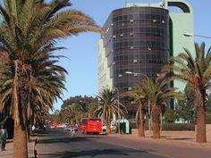Asmara, Eritrea.