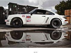 1974 Porsche 911 RSR IMSA