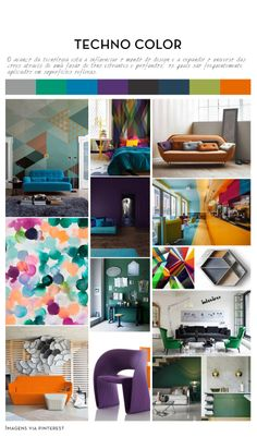 TRENDS 2014 > Pantone Colours  www.myahinteriordesign.com