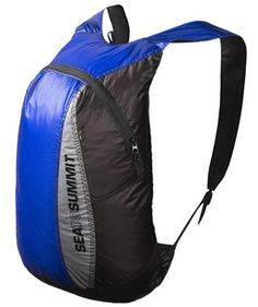 Sea to Summit Ultra-Sil Day Pack (20-Liter) *** You can get more details here : backpacking packs