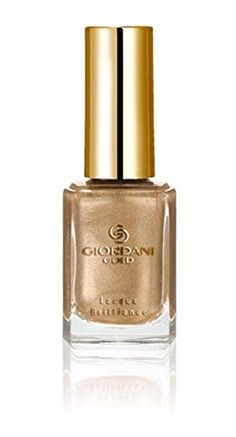 Oriflame Giordani Gold Baroque Lacque Brilliance (Dramatic Gold) Nail Care, Baroque, Manicure, Perfume Bottles, Nail Polish, Hands, Gold, Stuff To Buy, Beauty