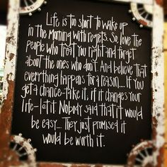 gillyweed: Mosaic Monday... Chalkboard Font