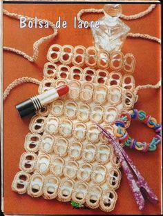 Una segunda oportunidad...¡Ha reciclar¡ (pág. 4) | Aprender manualidades es facilisimo.com