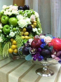 Fruit design by Shlomi Ilani