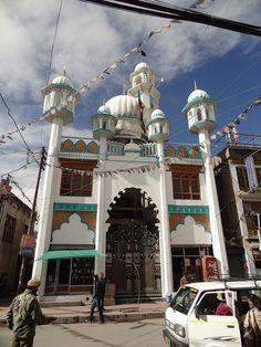 Leh, Ladakh ***