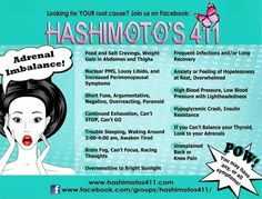 Hashimoto's 411