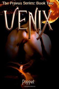 Venix: Pravus (Volume 2)