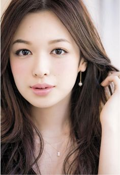 Top 10 Most Beautiful Girls In The World 2017 Most Beautiful Faces, Beautiful Girl Image, Beautiful Asian Women, Japanese Beauty, Asian Beauty, Japanese Makeup, Prity Girl, Natural Wedding Makeup, Pretty Asian