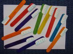 preschool-dental-health-theme-activities-5 « funnycrafts