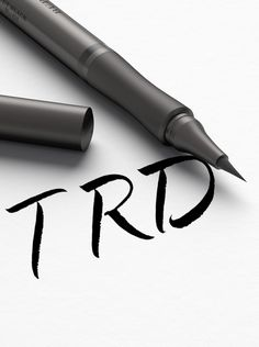 A personalised pin for TRD. Written in Effortless Liquid Eyeliner, a long-lasting, felt-tip liquid eyeliner that provides intense definition. Sign up now to get your own personalised Pinterest board with beauty tips, tricks and inspiration.
