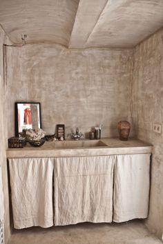 Chez Muriel Bardinet