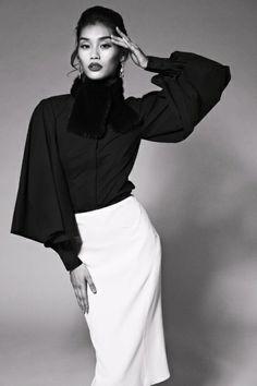 Sfilata Zac Posen New York - Pre-collezioni Autunno-Inverno 2014-15 - Vogue