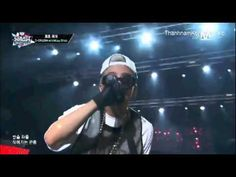 ▶ 130829 G-Dragon ft. Missy Elliott - NILIRIA (Nuiliriya) @ M! Countdown What's Up LA - YouTube